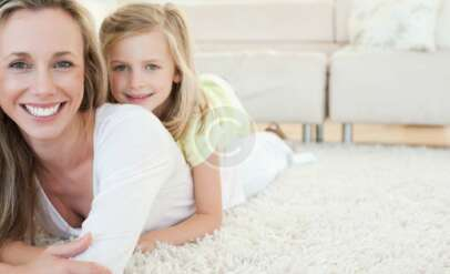 Five Tips For Spring Cleaning With Kids
